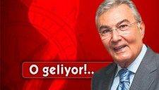 Deniz Baykal Zonguldak'a geliyor | - pusulagazetesi.com.tr