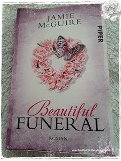 BunteBücherWelt: Beautiful Funeral - Jamie McGuire