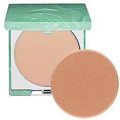 This is the best face powder I've found - doesn't irritate my skin, and keeps me matte without dryness!