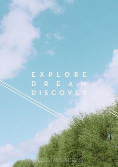 Explore | Striking Truths.