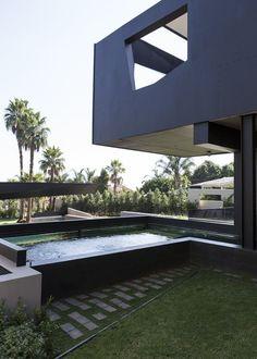 Kloof Road House - Picture gallery #architecture #interiordesign #swimmingpool