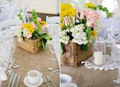 Stonefields Wedding|Genevieve Georget  - Fifteen Fifty One|http://www.fifteenfiftyone.ca/ #centrepiece