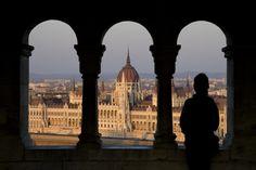 Az Országház népszerűbb, mint az Akropolisz vagy a Notre-Dame