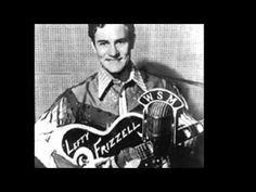 "Lefty Frizzell.... ""Saginaw Michigan"" - 1964 - YouTube"