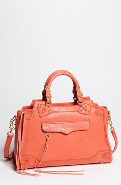 e256b36266c Rebecca Minkoff  Desire  Satchel Best Handbags, Purses And Handbags, Cute  Purses,