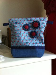 My mom made this! Check out Bente Karlsen!