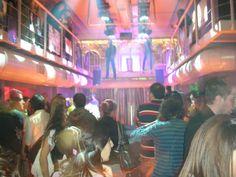 nightclub in #taksim, #istanbul. photo by @Anastasia Ashman