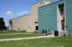 Erie Community College-North Campus