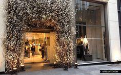 Zara US Store // Elsa Urquijo Architects   Afflante.com