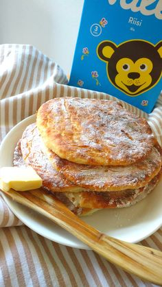 Healthy Snacks, Nom Nom, French Toast, Food And Drink, Eat, Breakfast, Recipes, Health Snacks, Morning Coffee