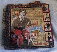 Creative Cafe': A Proper Gentleman Mini Album