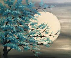 Lernen Sie die Grundtechniken der Acryl-Malerei für Anfänger Ideen und Projekte Homesthetics (1)