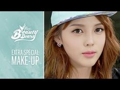 "[Se pueden ""extraer"" tips básicos ;) ] Pony's Beauty Diary - Extra Special (with subs) 지극정성 메이크업"