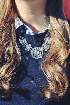 dashofserendipity:  Full OOTD on my blog!!  Follow this fashionable tumblr!