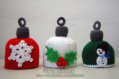 Free Crochet Pattern: Holiday Hat