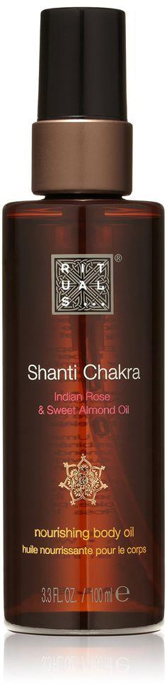 RITUALS Shanti Chakra Body Oil 100 ml