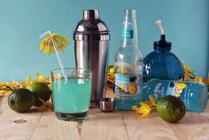 Ingredients 6 oz Calypso Colada 1-2 oz Coconut Rum 2 oz Orange ...
