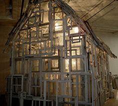 Bloomingdales Big Window Challenge