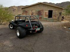 Vw Dune Buggy, Dune Buggies, Monster Trucks, Collector Cars