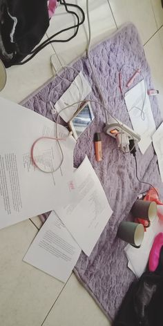 What a student thing... #students #school #assignment #drama