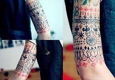 tarmasz tatoue