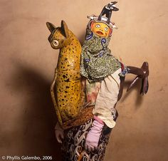 Phyllis Galembo - Exhibitions & Projects