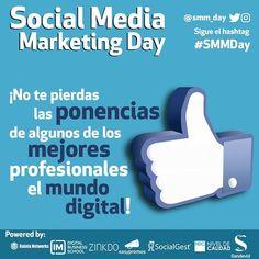 SMMDay - Evento & Master Class (@smm_day) • Fotos y vídeos de Instagram