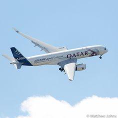 Auf und davon mit dem neuen Airbus A350 | Qatar Airways | #lyoness | Jetzt buchen: https://www.lyoness.com/at/stores/de-at/119001541-qatar-airways