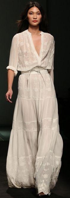 Perfect Summer Dress. It looks so comfy