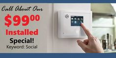 Alarm Systems - How To Approach Home Security In Today's World ** More info could be found at the image url. #AlarmSystems