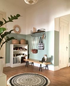 40 best modern small living room decor ideas 3 « Home Decoration Living Room Decor, Decor Room, Bedroom Decor, Home Decor, Bedroom Colors, Living Rooms, Hallway Colours, Wall Colors, Paint Colours
