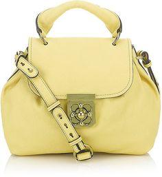 Chloé Elsie Crossbody Bag on bagservant.co.uk