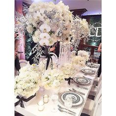 great vancouver wedding A Glimpse of Glamour! Creme Media Preview @fsvancouver #vipreception #cremeshow @eclatdecor @countdownevents @granvilleislandflorist #wedding #vancouverluxurywedding #vancouverbride #bridal by @eclatdecor  #vancouverwedding #vancouverwedding