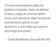 frases de sex and de city - Buscar con Google