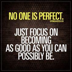 Motivation. Work. Go hard!