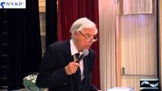 Hans Moolenburgh lezing tijdens NVKP dag 2012. Huisarts in ruste dr. Moolenburgh sr. (88 jaar) is arts, auteur en spreker. Als hoofd van de anti-fluoridering...