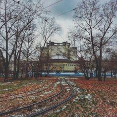 Оперный театр by novosibirsk.online