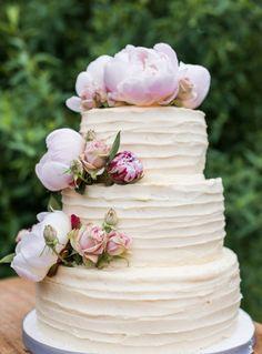 Wedding cake idea; Featured Photographer: Ann-Kathrin Koch