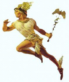 hermes god | Hermes Greek God Mythology | Hermes in 2019 ...