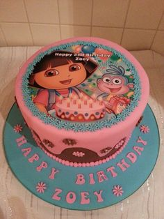 Dora Dora Dora