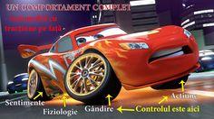Disney fototapete tapete cars lightning mcqueen 360x254cm for Raumgestaltung mcqueen