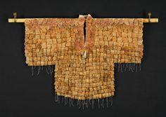 Wewer Keohane, Kimono of teabags