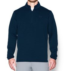 452f28ee36f Men Golf Clothing     Under Armour Mens Tips Daytona Zip Academy Academy  Medium     You could get more details by clicking the photo.