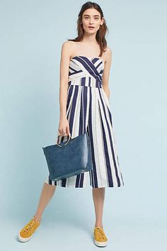 It's A Jumpsuit! #Anthropologie #ad