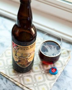 Beer Review: Our Finest Regards from Pretty Things Beer & Ale Project — Beer Sessions