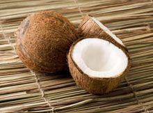 Superfood: Kokos, Symbol of Paradise! | Miss Natural Lifestyle