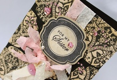Sister  #cards #crafts