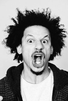 While sometimes it seems as though the line between Eric Andre's onscreen and real-life personalities is thin at best, Andre assures us that he is a much more