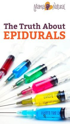 Many doctors won't tell you the epidural side effects, but you have the right to know before making your decision. Find out the truth about epidurals here. http://www.mamanatural.com/epidural-side-effects/
