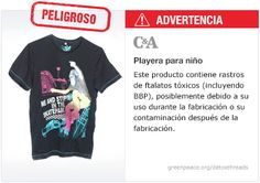 C Playera #Detox #Fashion